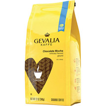 Gevalia Chocolate Mocha Medium Coffee