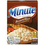 Minute Instant Brown Rice