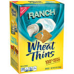 Wheat Thins RanchFlavor