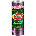 Comet Lavender Fresh Cleanser with Bleach