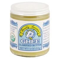Purity Farms Clarified Butter Ghee