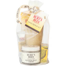 Burts Bees Hand Repair Kit