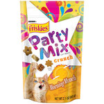Purina Friskies Party Mix Crunch Morning Munch Cat Treats