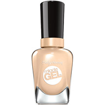 Sally Hansen Miracle Gel Nail Color Bare Dare 0.5 fl oz