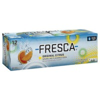Fresca Original Citrus Soda
