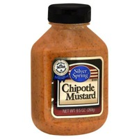 Silver Spring Chipotle Mustard