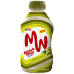 Kraft Miracle Whip Dressing with Olive Oil