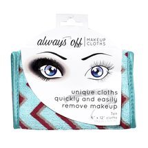 S&T Always Off Makeup Cloths