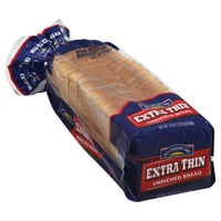 Hill Country Fare Extra Thin Enriched Bread
