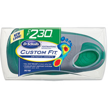 Dr. Scholl's Custom Fit Orthotics CF230