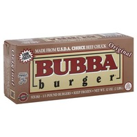 Bubba Burger Original Burgers