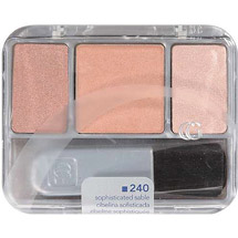 CoverGirl Contouring Blush 240 Sophisticated Sable