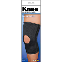 Flex Aid Elastic Knee Stabilizer Large/X-Large