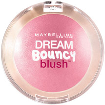 Maybelline Dream Bouncy Blush Pink Plum