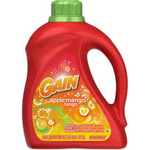 Gain 2x Ultra Joyful Expressions Detergent Apple Mango Tango