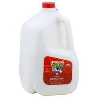 Horizon Organic Whole Vitamin D Milk