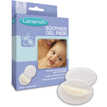 Lansinoh Soothing Gel Nursing Pads