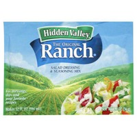 Hidden Valley Salad Dressing & Seasoning Mix The Original Ranch - 2 PK