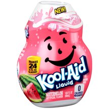 Kool-Aid Liquid Watermelon Drink Mix
