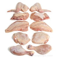 Hill Country Fare Whole Cut Up Chicken With Giblets