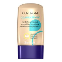 CoverGirl Smoothers Liquid Make Up Natural Beige