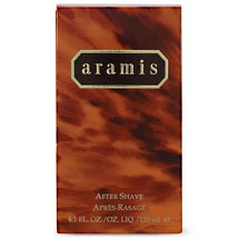 Aramis After Shave 4.1 oz for Men