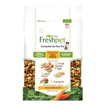 Freshpet Fresh Baked Chicken