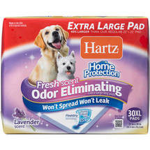 Hartz Home Pro X-Large Dog Pads