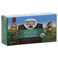 Organic Valley Pasture Salted Cultured Butter
