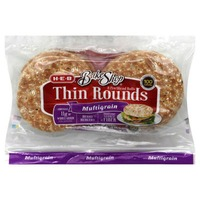 H-E-B Bake Shop Multigrain Thin Rounds