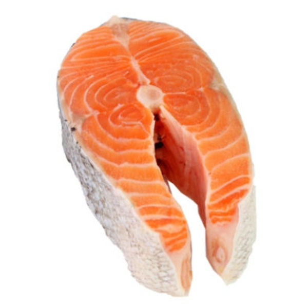 Central Market Fresh Verlasso Salmon Steak