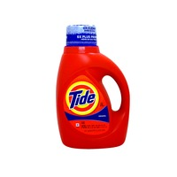 Tide Liquid Laundry Detergent, Original scent