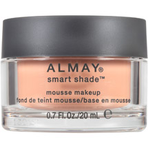 Almay Smart Shade Mousse Foundation Light Medium