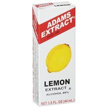 Adams Lemon Extract