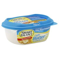 Smart Balance Spreadable Light & Non-GMO Canola Oil Blend Butter