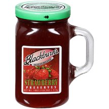 Blackburn's Strawberry Preserves