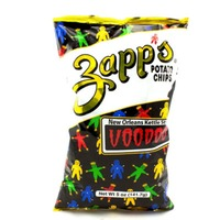 Zapps New Orleans Kettle Style Voodoo Potato Chips
