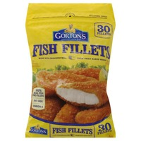 Gorton's Breaded Fish Fillets