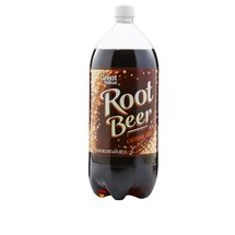 Sam's Choice Root Beer Soda
