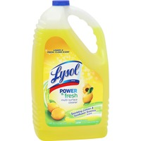 Lysol Multi Surface Lemon Breeze Cleaner