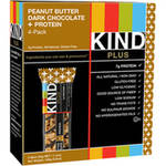 KIND PLUS Bars Peanut Butter Dark Chocolate   Protein