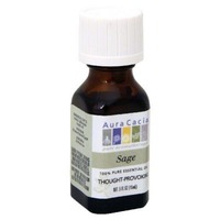 Aura Cacia Sage Essential Oil
