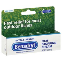 Benadryl® Topical Extra Strength