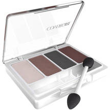 CoverGirl Eye Enhancers 4-Kit Eye Shadow Smokey Nudes 286