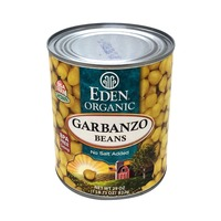Eden Foods Garbanzo Beans