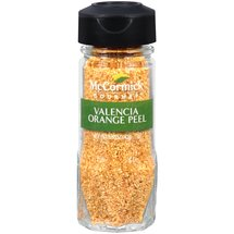McCormick Gourmet Collection Orange Peel