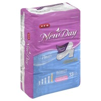 H-E-B New Day Regular Length Ultimate Absorbency Pads