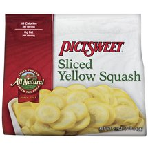 Pictsweet Sliced Yellow Squash