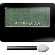 Maybelline Expert Wear Singles Eyeshadow Forest Green