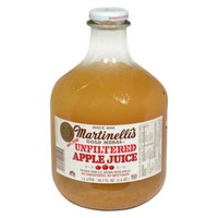 Martinelli's Gold Medal® Unfiltered 100% Pure Apple Juice